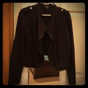 Torrid Moto Jacket